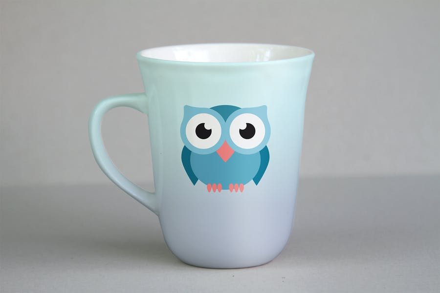 Sublimation Mug Mockups