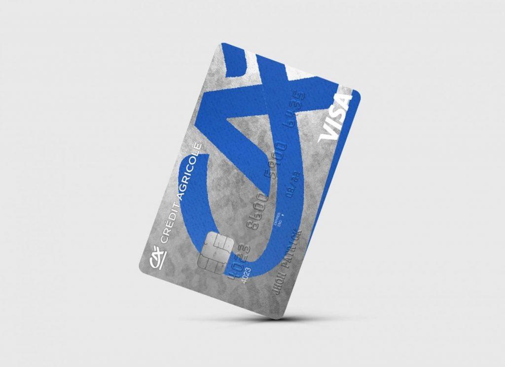 Plastic Card Mockup pSD